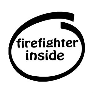Firefighter Inside