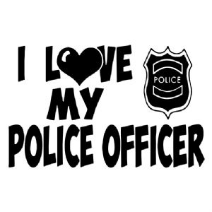 Love My Officer