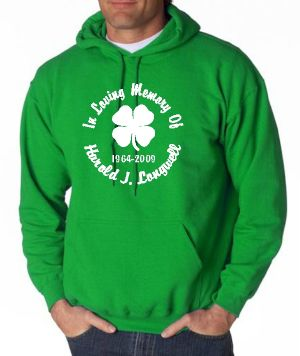 Adult - Designer Series In Loving Memory Hoodie Starting At $28.99 each